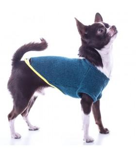Nun Freeze Blue Sweater