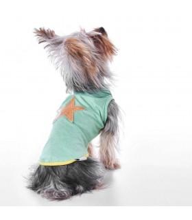Willy Star Grass T-Shirt