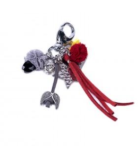 Bilbao Rubi Pendant for Lucky leashes