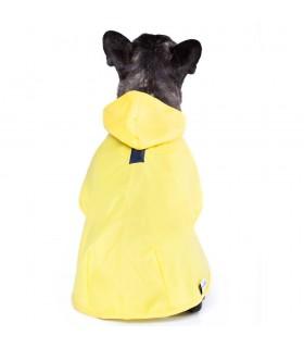 Capa de Lluvia Amarilla Lola Umbrella