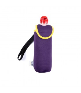 Violet Bottle cover Bowipi