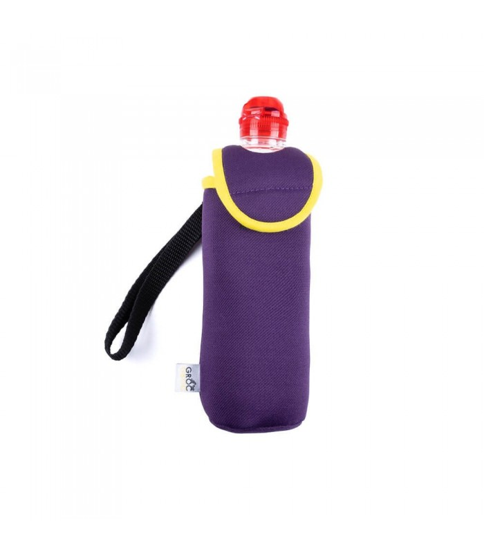 Bottle cover Violet Bowipi