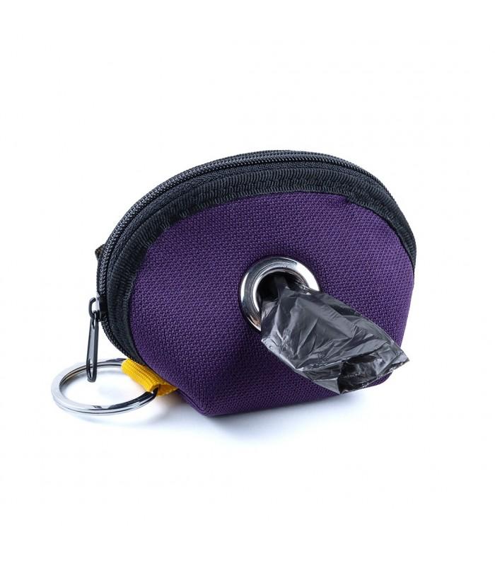 Violet Kakou Bag