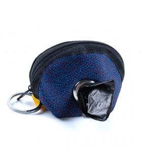 Blue Foam Kakou Bag