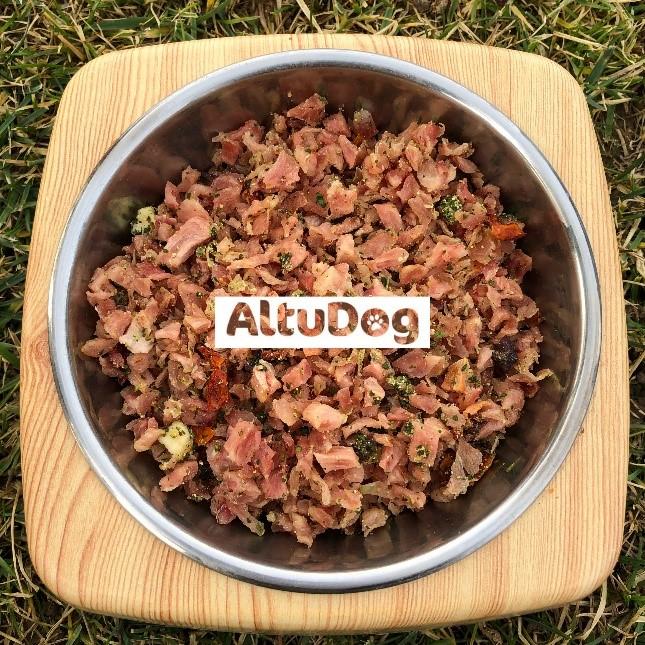 Natural Food from Altudog